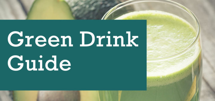 Title: Guide to Green Drinks