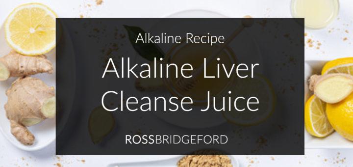 liver juice recipe