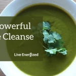 raw cleanse soup recipe