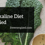 alkaline diet simplified