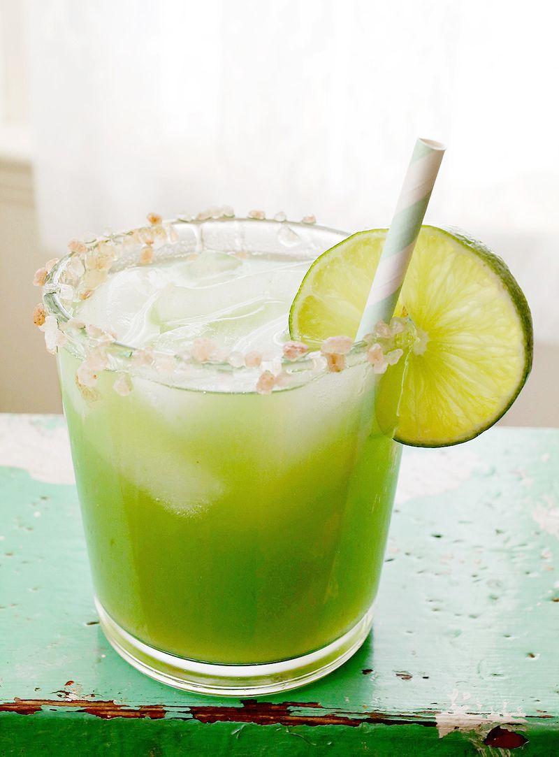 Alkaline Margarita