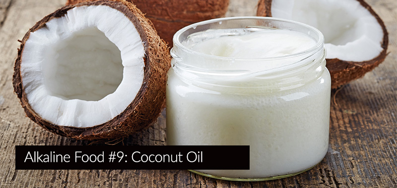 coconut oil is a healthy fat