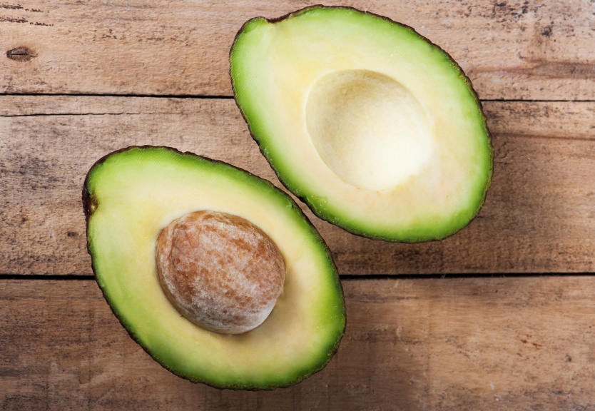 alkaline food 5: avocado