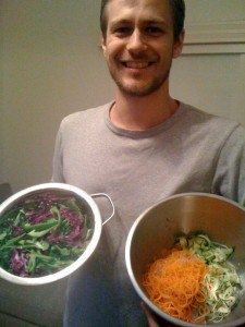 Energise Ross - The Alkaline Diet Guy!
