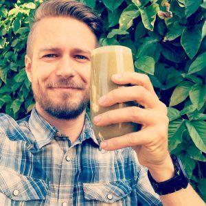Ross with Alkaline Juice