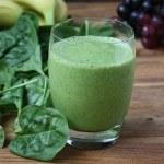 Smoothie: Seven Alkaline Foods