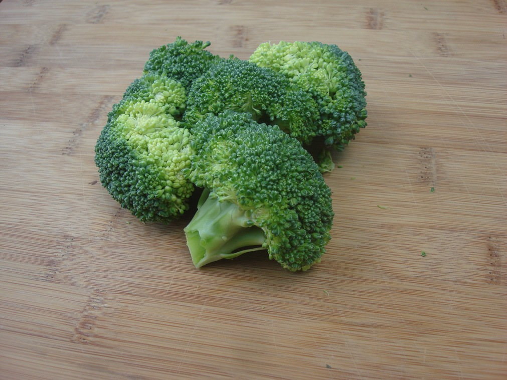 Alkaline Rich Food 5: Broccoli