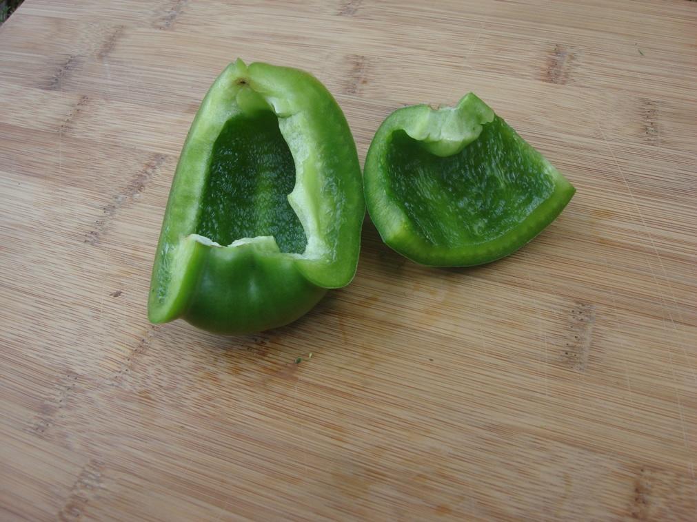 Alkaline Rich Food 6: Pepper