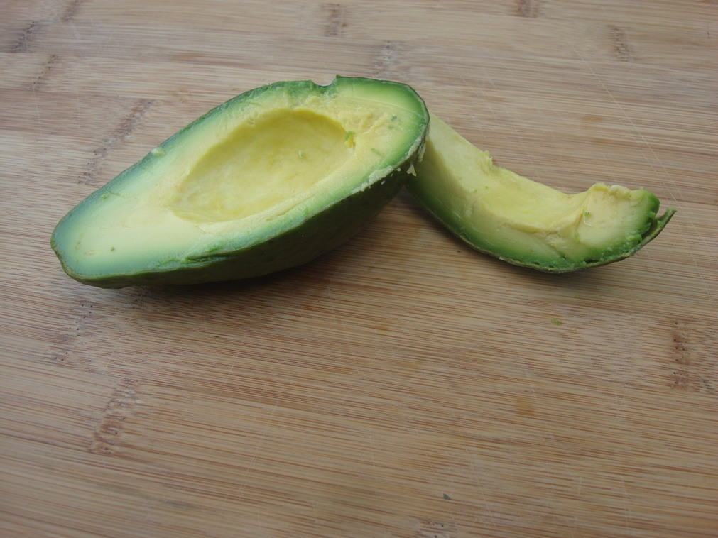 Alkaline Rich Food 4: Avocado