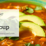 mexican tortilla soup recipe