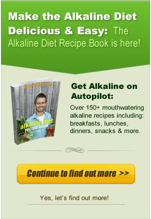Alkaline Recipe Book