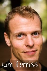 the minimum effective dose: tim ferriss