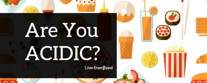 Acidic Diet Problems