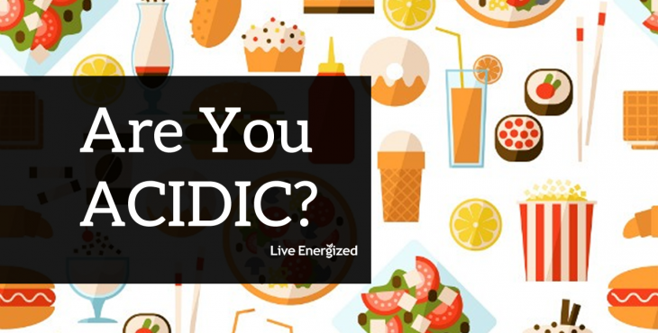 Acidic Diet Problems