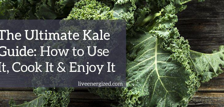 kale guide