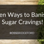 how to quit sugar post
