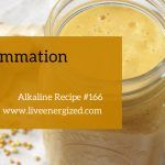 Anti-Inflammation Smoothie