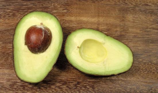 avocado is anti-inflammatory