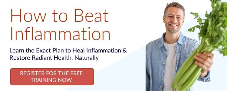 anti-inflammation training
