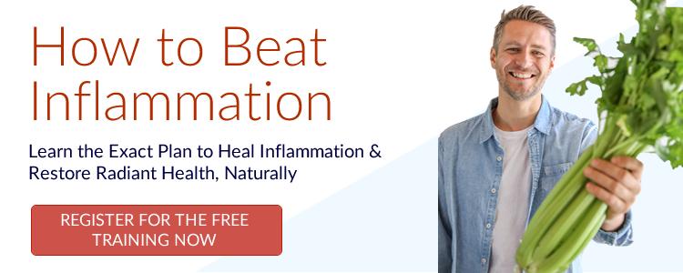 anti-inflammation training