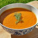 Gut Healing Alkaline Soup