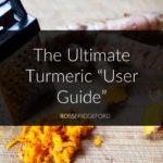 How to Use Tumeric
