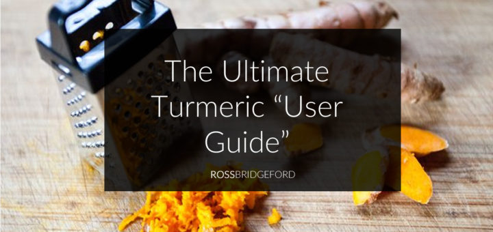 How to Use Tumeric