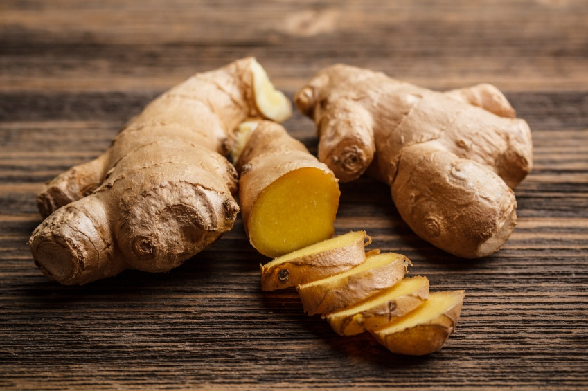 ginger benefits picture