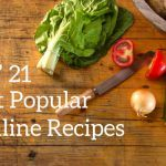 21 Top Alkaline Recipes