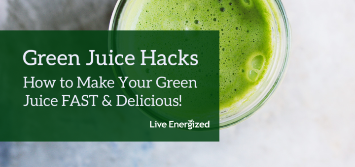 Green Drink Hacks Guide