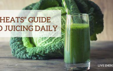 Guide to Juicing Daily