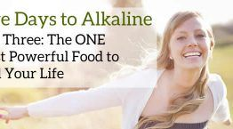 Five Days to Alkaline: Day Three