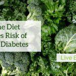 Alkaline Diet Diabetes Study