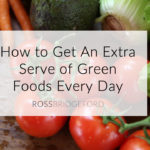 green foods extra serve
