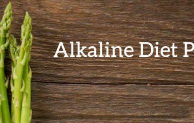 Alkaline Diet Proof
