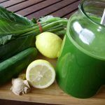 Juice to remove uric acid and gout