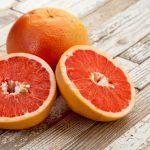 grapefruit for liver health
