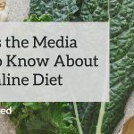 media alkaline diet