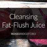 Fat Flush Juice Recipe Image