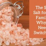 Article describing benefits of himalayan salt
