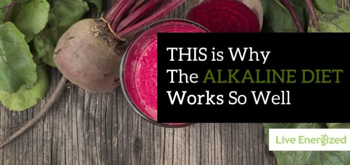 This is Why the Alkaline Diet Works So Well