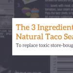 taco seasoning toxins