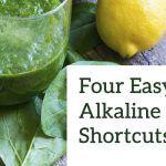 Easy Ways to Make Alkaline Meals