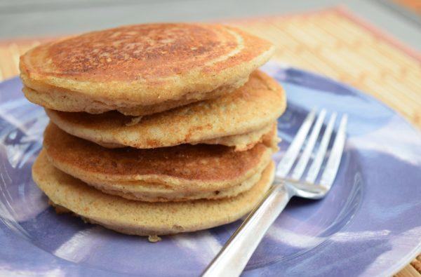 gluten free pancakes