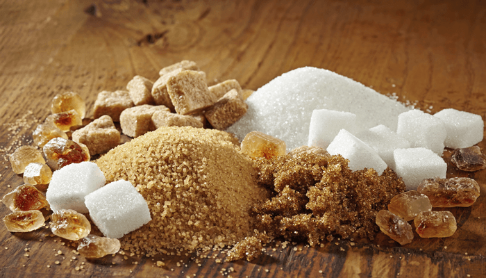 sugar disrupts hormones