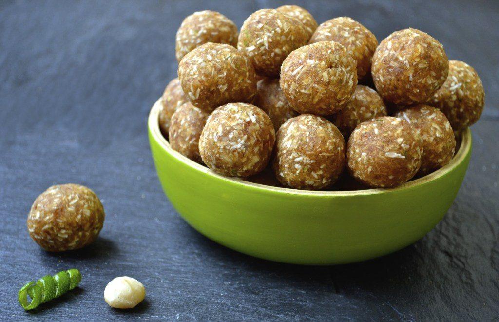 key-lime-energy-balls