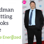 John Goodman after quitting sugar