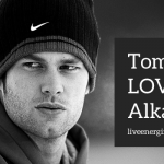 Tom Brady Loves Alkaline Diet