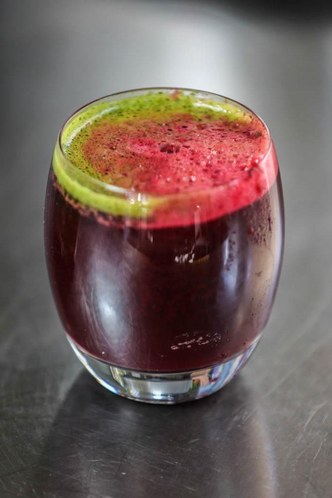 Triple A Juice