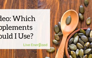 Alkaline Supplements Guide